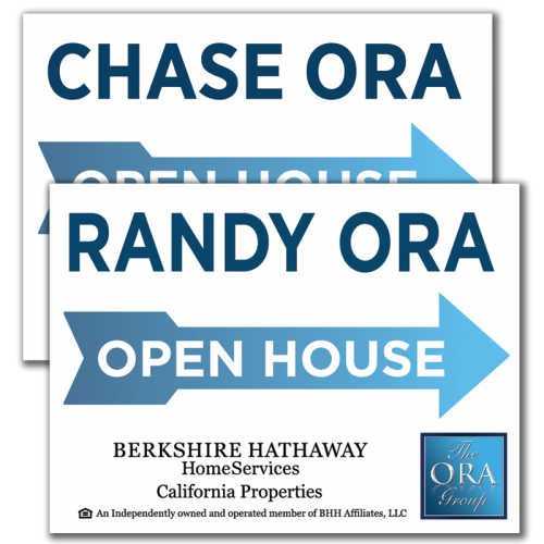 Randy Ora Open House