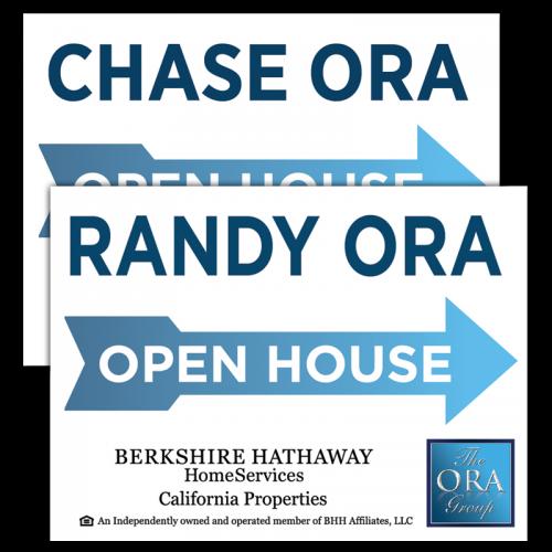 Randy Ora Open House