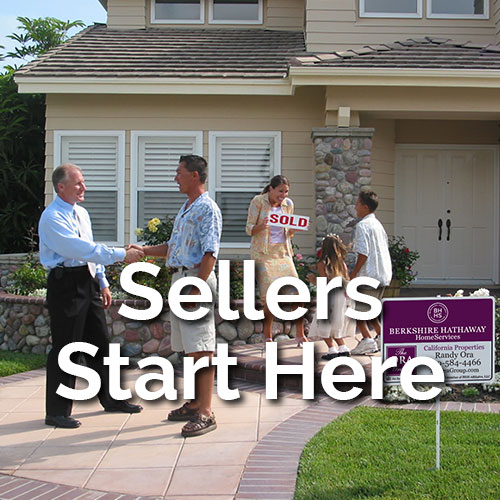 Sellers Start Here