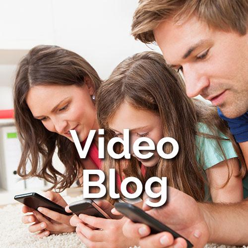 Video Blog