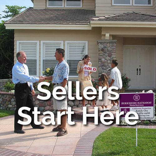 Sellers Start Here